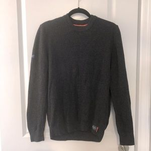 Superdry 100% Cotton sweater